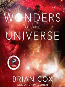 عجائب الكون – براين كوكس