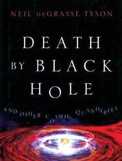 موت الثقوب السوداء – نيل تايسون