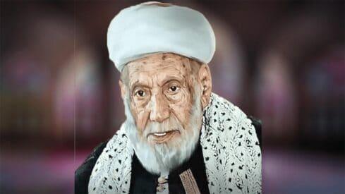 الشيخ العمراني