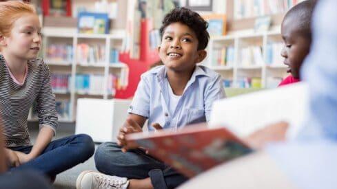 كتابة قصص الأنبياء للأطفال