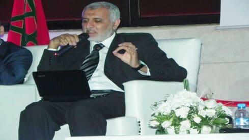 د.محمد سعيد صمدي