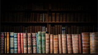 إتلاف الكتب في التراث