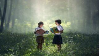 كتاب أطفال
