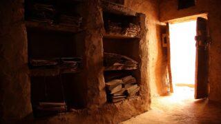 مخطوطات في شنقيط