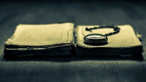 كتاب تاريخ قديم