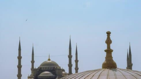 Istanbul and Islam