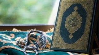 The Noble Quran for guidance