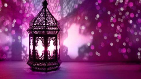 Ramadan tradition in Muslim world