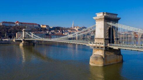 Julius Germanus country in Budapest
