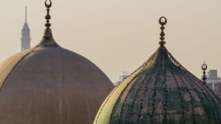 Domes of Adhan