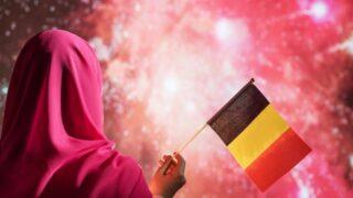 Muslim in Belgium