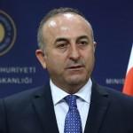 مولود أوغلو - وزير خارجية تركيا
